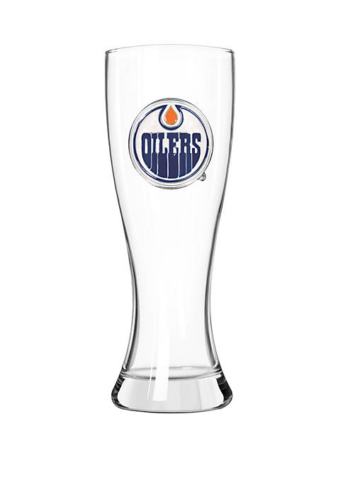 Great American Products NHL Edmonton Oilers 23 Ounce