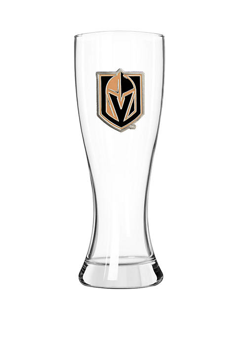 NHL Vegas Knights 23 Ounce Classic Pilsner Glass