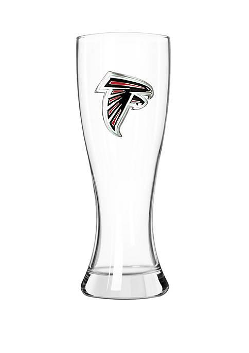NHL Atlanta Falcons 23 Ounce Classic Pilsner Glass