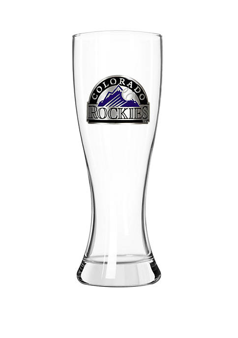 Great American Products MLB Colorado Rockies 23 Ounce