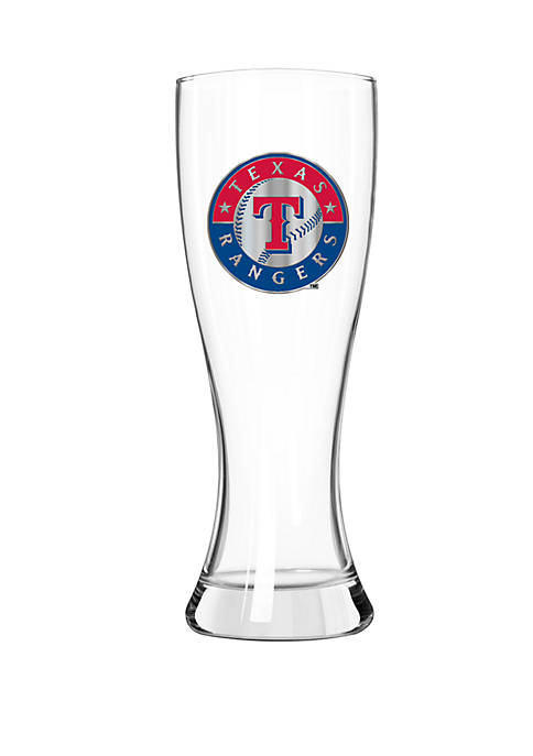 MLB Texas Rangers 23 Ounce The Classic Pilsner Glass