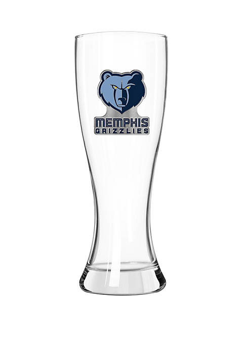 Great American Products NBA Memphis Grizzlies 23 Ounce