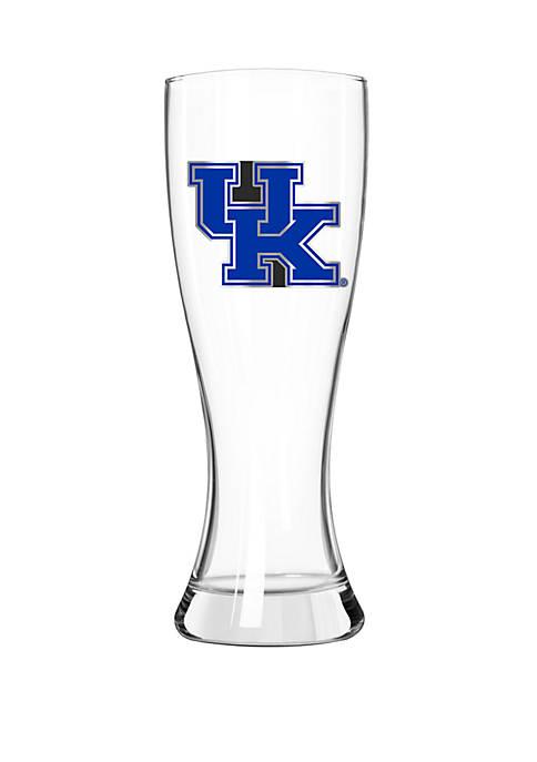 NCAA Kentucky Wildcats Classic 23 Ounce Pilsner Glass