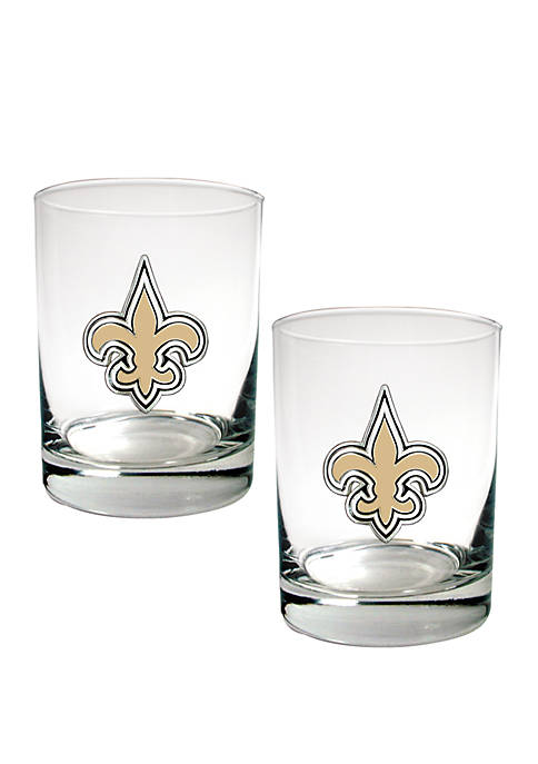 Great American Products NFL New Orleans Saints Rocks