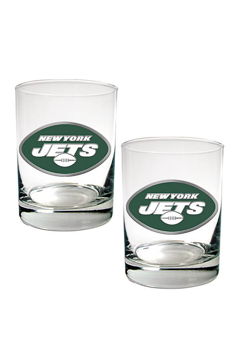 Great American Products NFL New York Jets Rocks