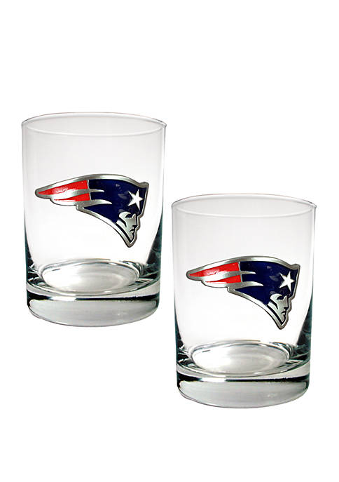 Great American Products NFL New England Patriots Rocks