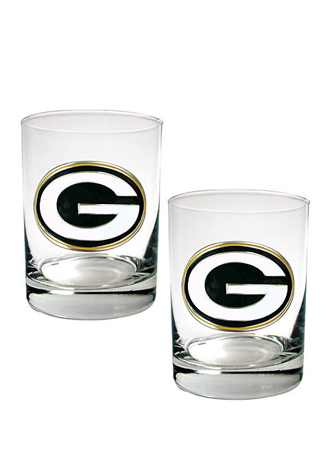 Great American Products NFL Green Bay Packers Rocks