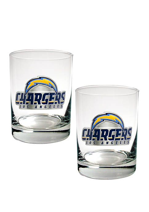 Great American Products NFL San Diego Chargers Rocks