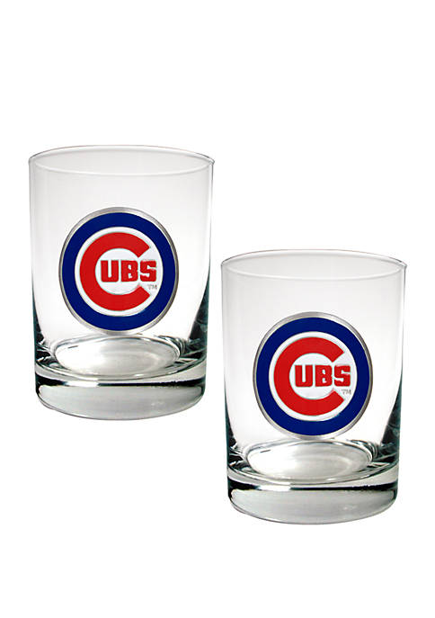 Great American Products MLB Chicago Cubs Set of