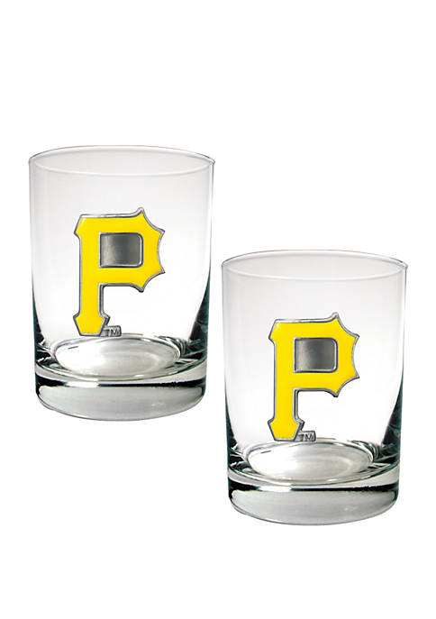 Great American Products MLB Pittsburgh Pirates Set of