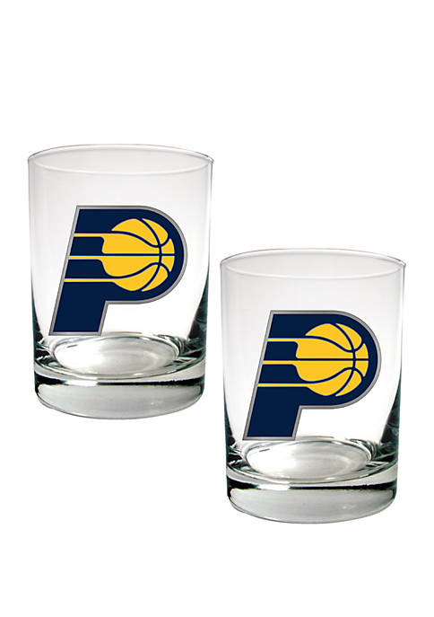 Great American Products NBA Indiana Pacers Set of