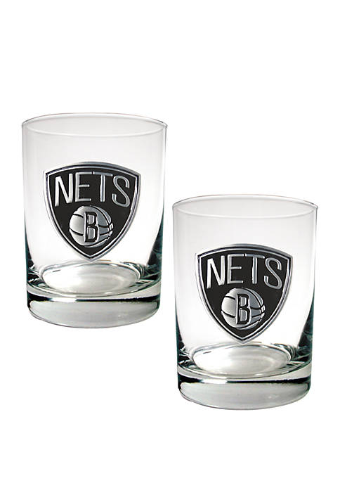 Great American Products NBA Brooklyn Nets Set of