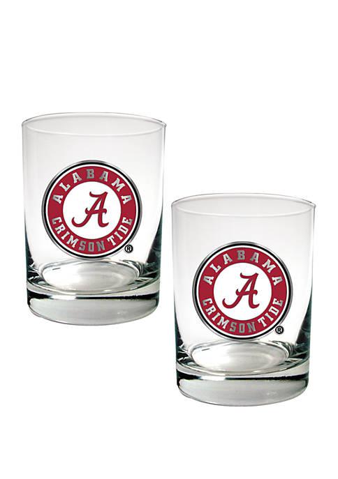 Great American Products NCAA Alabama Crimson Tide Set