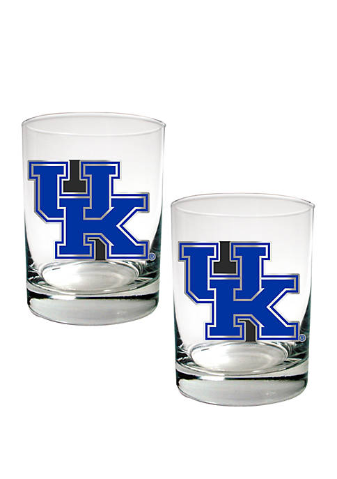 Great American Products NCAA Kentucky Wildcats Set of