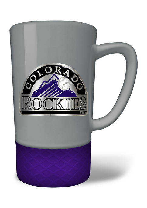 Great American Products MLB Colorado Rockies 15 Ounce