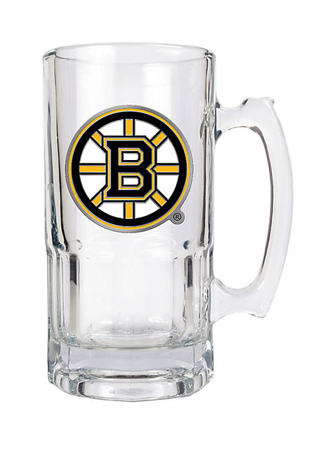NHL Boston Bruins 1 Liter Macho Mug