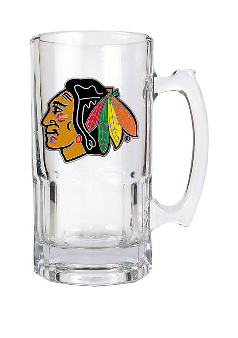 Great American Products NHL Chicago Blackhawks 1 Liter