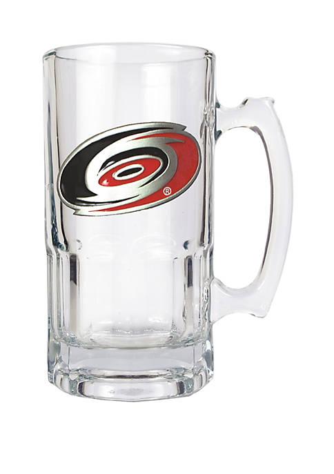 NHL Carolina Hurricanes 1 Liter Macho Mug