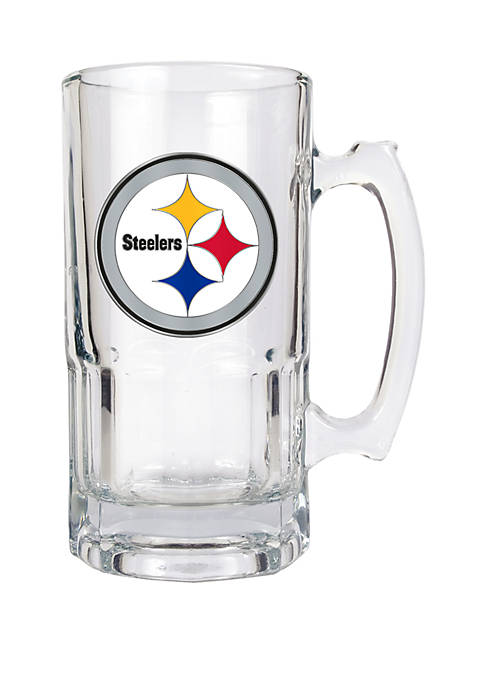Great American Products NFL Pittsburgh Steelers 1 Liter