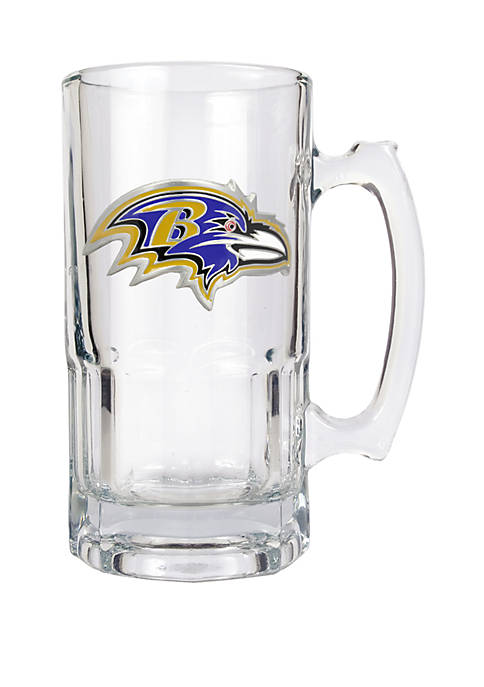 Great American Products NFL Baltimore Ravens 1 Liter