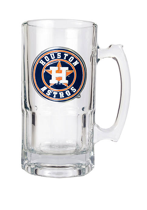 Great American Products MLB Houston Astros 1 Liter