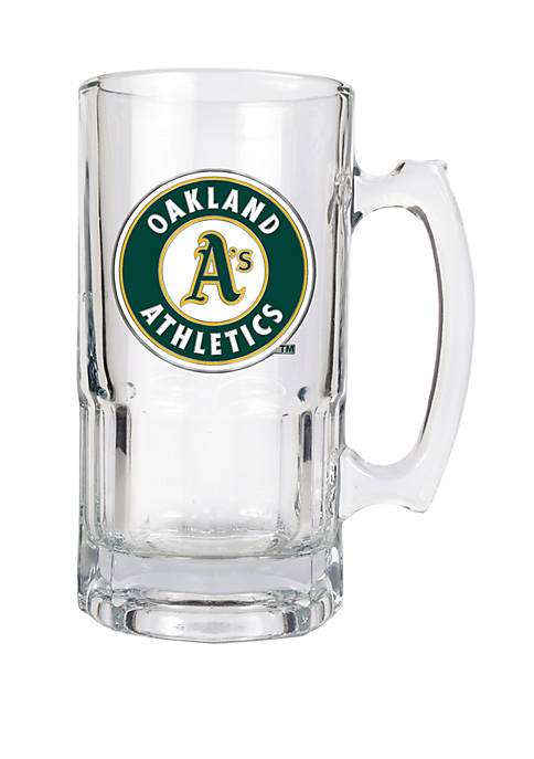 Great American Products MLB Oakland As 1 Liter