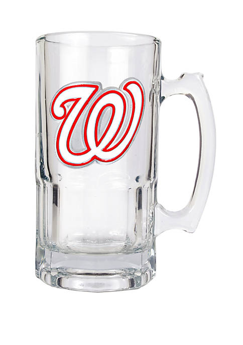 Great American Products MLB Washington Nationals 1 Liter