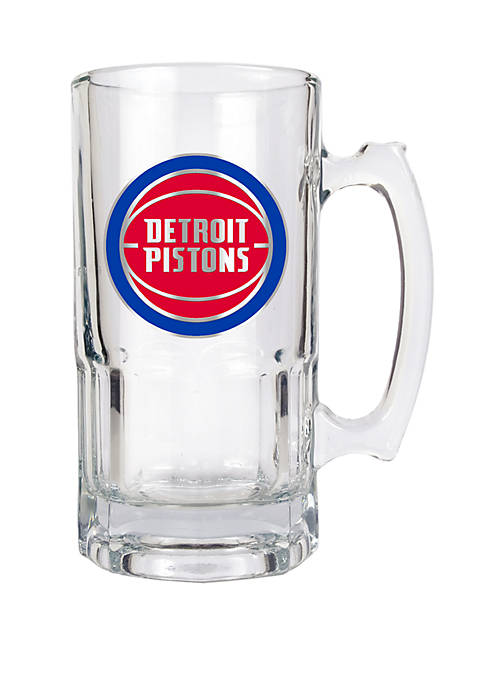 NBA Detroit Pistons 1 Liter Macho Mug