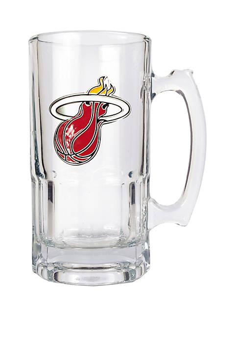 NBA Miami Heat 1 Liter Macho Mug
