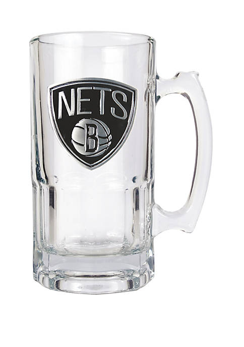 NBA Brooklyn Nets 1 Liter Macho Mug