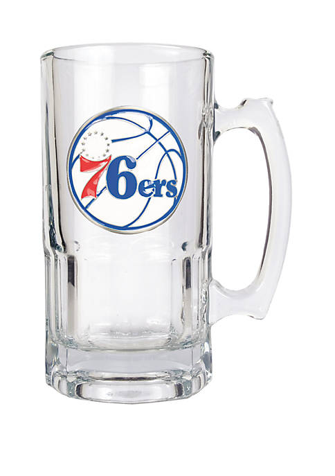 Great American Products NBA Philadelphia 76ers 1 Liter