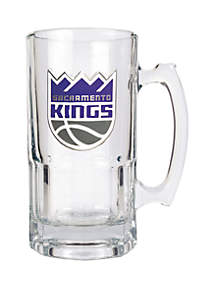 Great American Products NBA Sacramento Kings 1 Liter Macho Mug