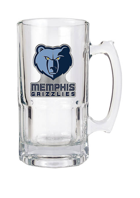 Great American Products NBA Memphis Grizzlies 1 Liter