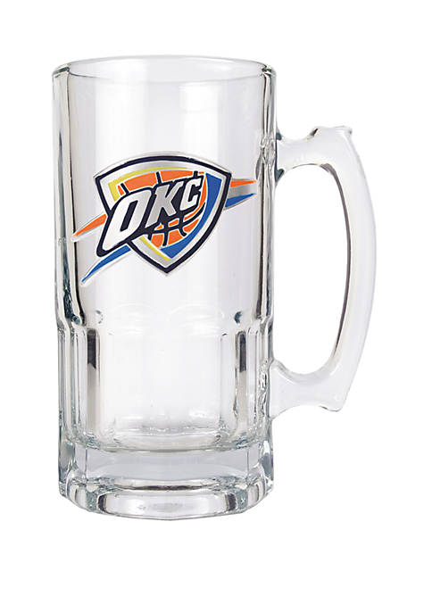 NBA Oklahoma City Thunder 1 Liter Macho Mug