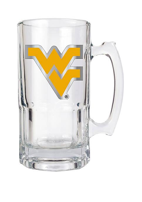 NCAA WVU Mountaineers 32 Ounce Macho Mug
