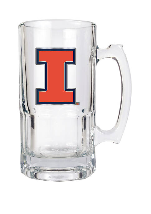 Great American Products NCAA Illinois Fighting Illini 32