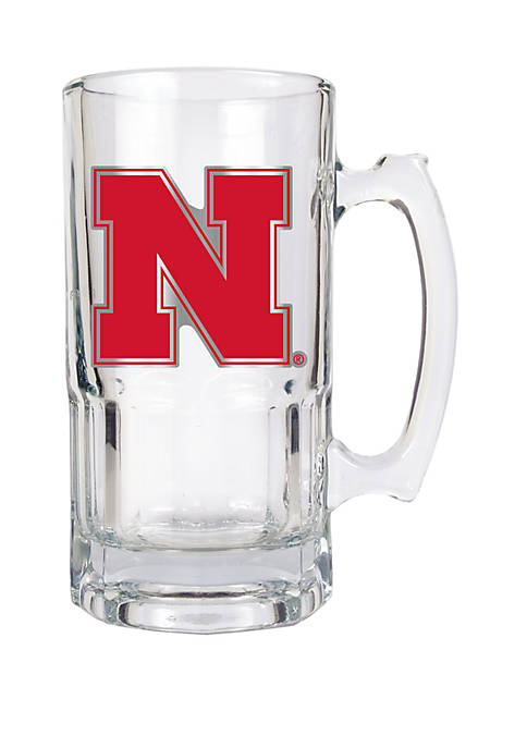 Great American Products NCAA Nebraska Cornhuskers One Liter
