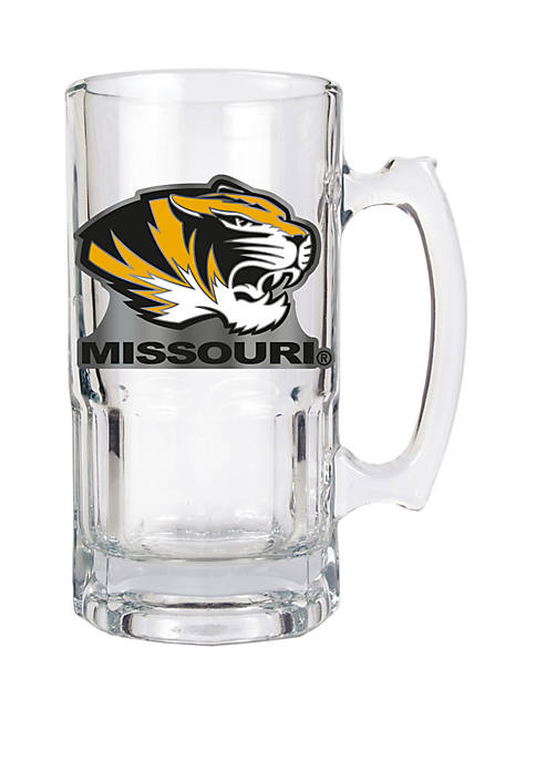 NCAA Missouri Tigers 32 Ounce Macho Mug