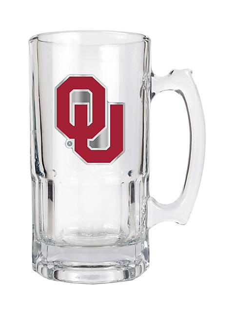 NCAA Oklahoma Sooners 32 Ounce Macho Mug