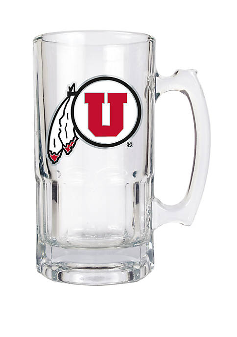 NCAA Utah Utes The 32 Ounce Macho Mug