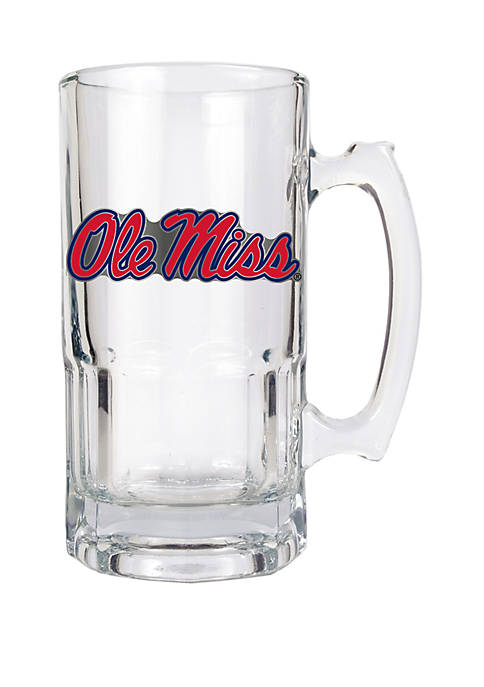 NCAA Ole Miss 32 Ounce Macho Mug