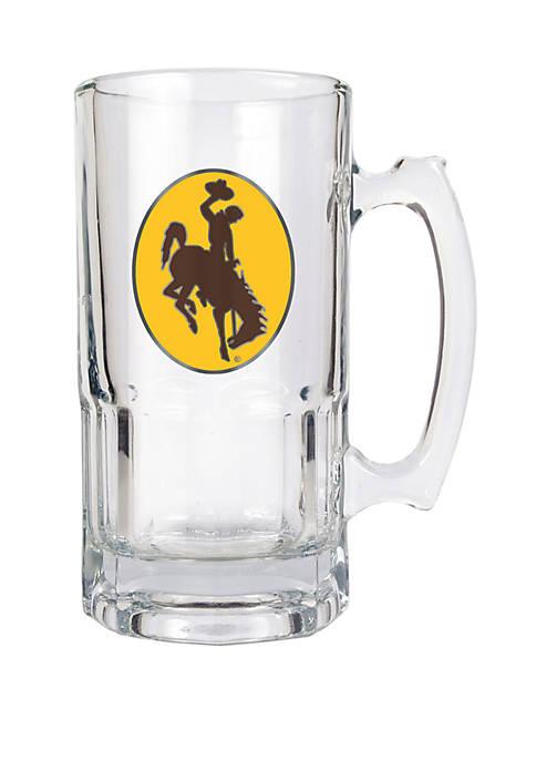NCAA Wyoming Cowboys 32 Ounce Macho Mug