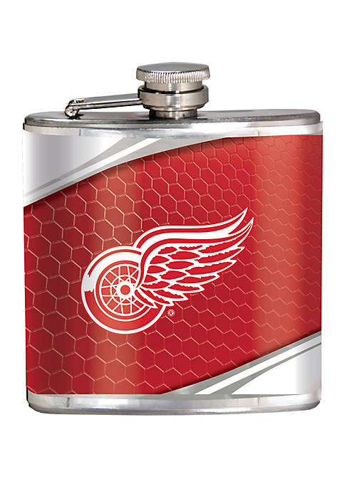 Great American Products NHL Detroit Redwings 6 Ounce