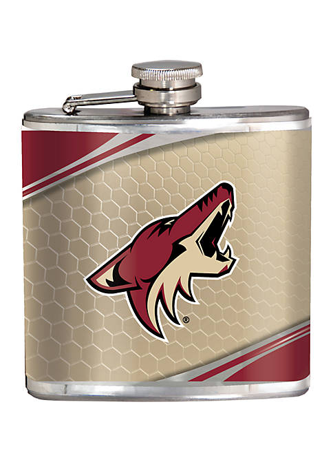 Great American Products NHL Arizona Coyotes 6 Ounce