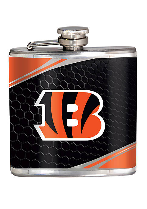 Great American Products NFL Cincinnati Bengals 6 Ounce