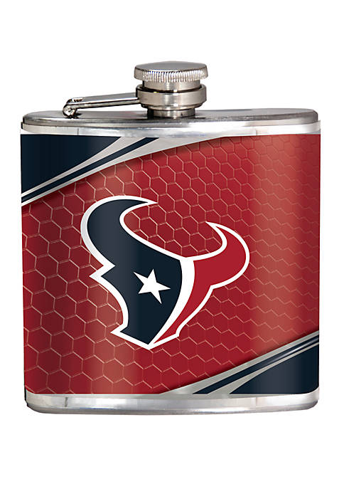 Great American Products NFL Houston Texans 6 Ounce