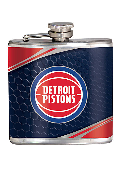 Great American Products NBA Detroit Pistons 6 Ounce