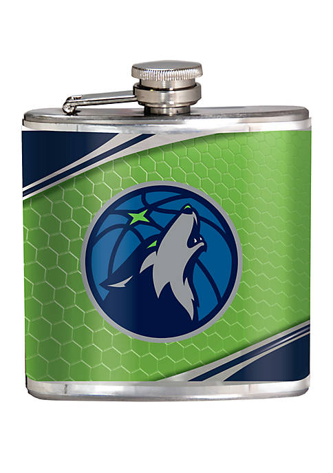 Great American Products NBA Minnesota Timberwolves 6 Ounce