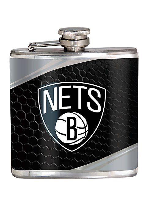 Great American Products NBA Brooklyn Nets 6 Ounce