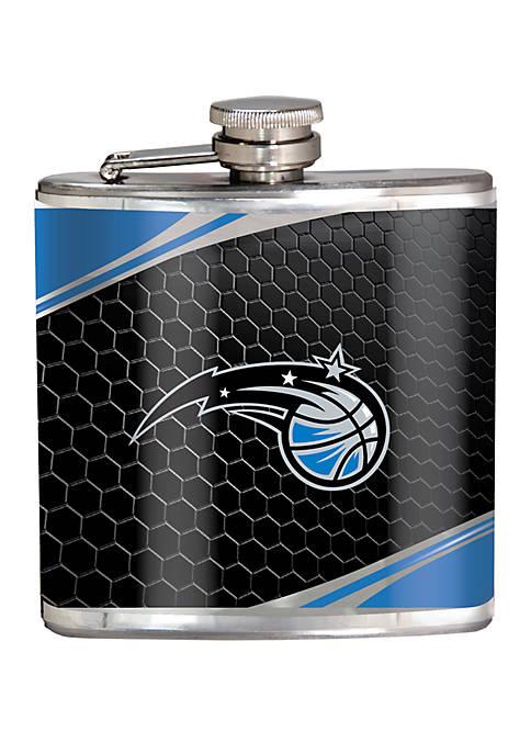 NBA Orlando Magic 6 Ounce Stainless Steel Flask